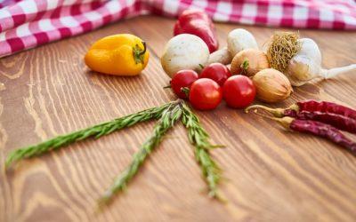 Novas tendências na alimentação discutidas em conferência