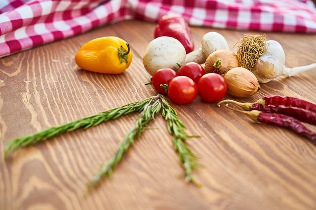 Deco quer mais 'alimentos saudáveis' com IVA reduzido