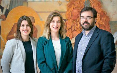 """Investigadora da UC recebe Bolsa Marie-Curie para estudo do autismo com """"mini-cérebros"""""""