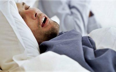 Desenvolvido sistema inovador de diagnóstico da Apneia do Sono