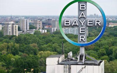 Bayer abandona negócio veterinário e corta 12 mil postos de trabalho