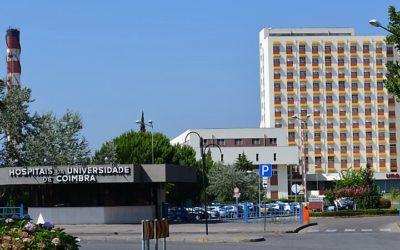 Centro Hospitalar de Coimbra faz tratamento cardíaco através da pele