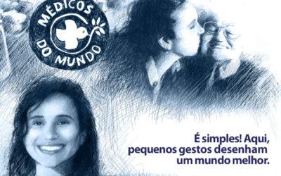 Médicos do Mundo apoiou seis mil pessoas com consignação de IRS