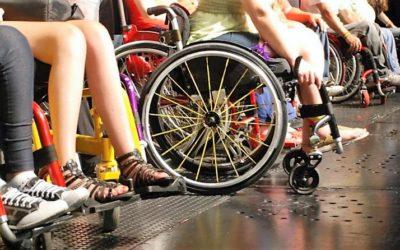 Despesa para apoio a pessoas com deficiência foi superior a 18 milhões em 2017