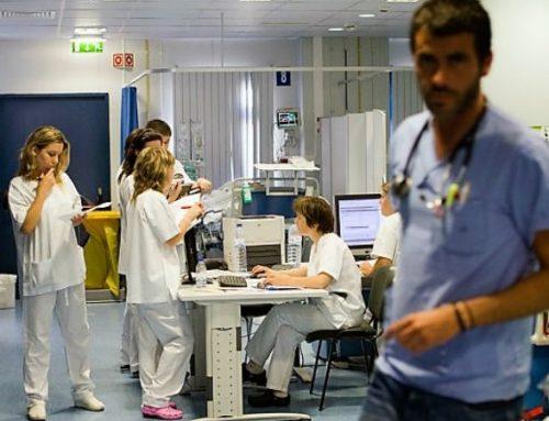 Pandemia. Morreram 19 profissionais de saúde e 28 mil foram infetados