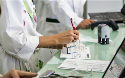 Estudantes de Farmácia contra descontos em medicamentos
