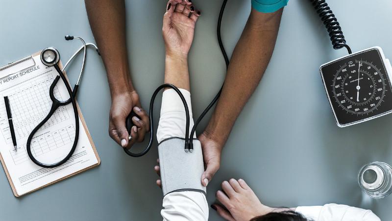 Estudo alerta para falta de postos médicos em seis localidades no sul de Angola