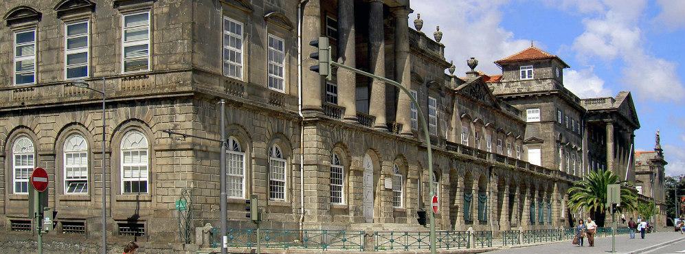 Hospital Santo Antonio Porto