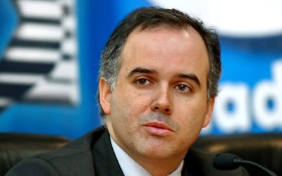 Alexandre Lourenço reeleito presidente da APAH