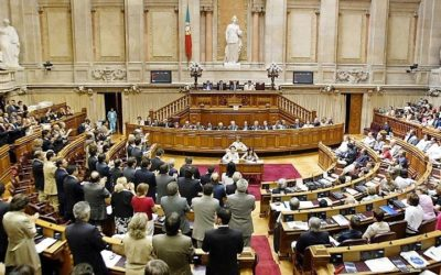 Grupo de Trabalho propõe Lei de Bases sem PPP