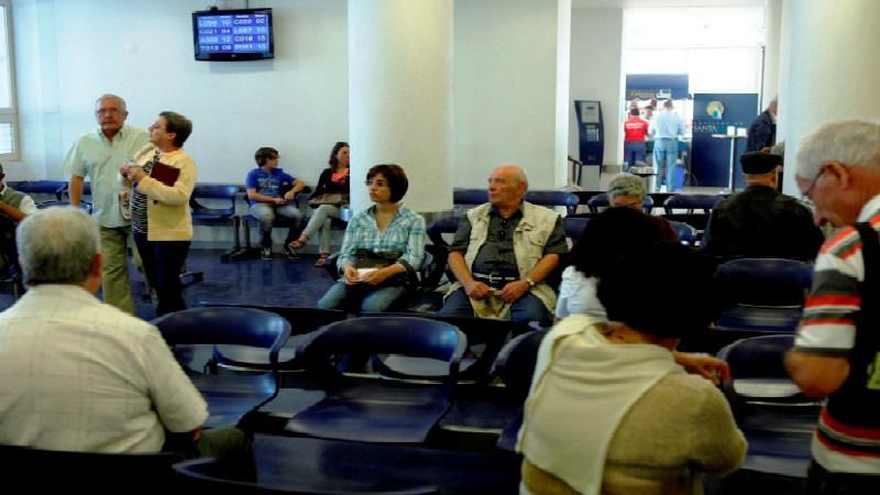 Portugueses faltaram a mais de meio milhão de consultas devido ao custo dos transportes