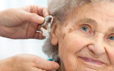 Aparelhos auditivos não são eficazes na maioria dos casos, alertam médicos