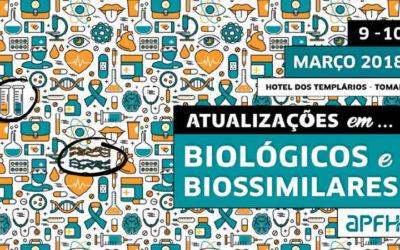 AbbVie reúne especialistas de diferentes áreas em mesa-redonda sobre biológicos/biossimilares