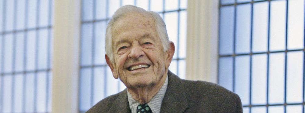 Morreu Berry Brazelton, o médico que revolucionou a pediatria