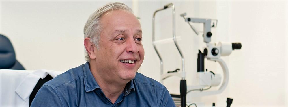 Glaucoma: diagnóstico precoce é fundamental