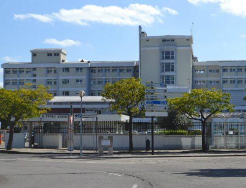 Cirurgias retomadas e regresso à normalidade nos hospitais de Aveiro