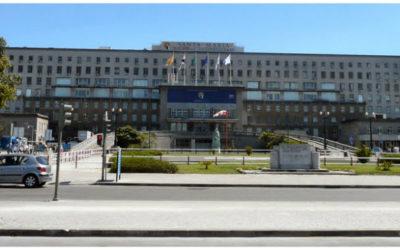 Centro Hospitalar de Lisboa Norte teve 800 cirurgias adiadas durante greve cirúrgica
