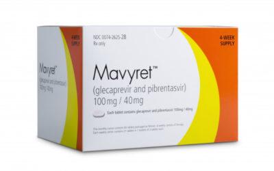 Novo medicamento para hepatite C disponível para SNS e a preço reduzido