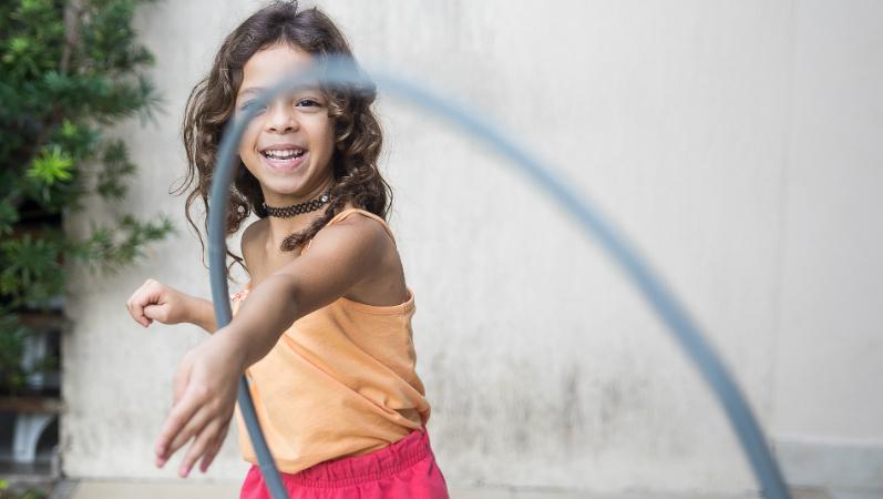 Lisboa tem uma nova clínica dedicada às crianças e aos jovens