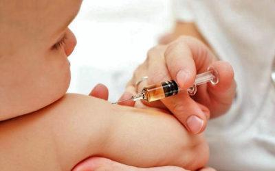 Identificação de crianças de risco para vacina BCG será feita nas maternidades