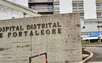 """Médicos de Portalegre estão """"desesperados"""", denuncia bastonário"""