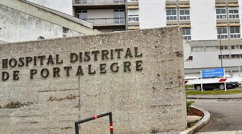 Hospital de Portalegre suspende colonoscopias e endoscopias