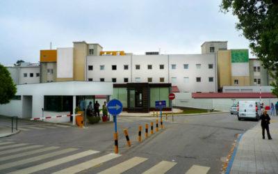 Hospital de Gaia contrata 30 profissionais de saúde a título definitivo