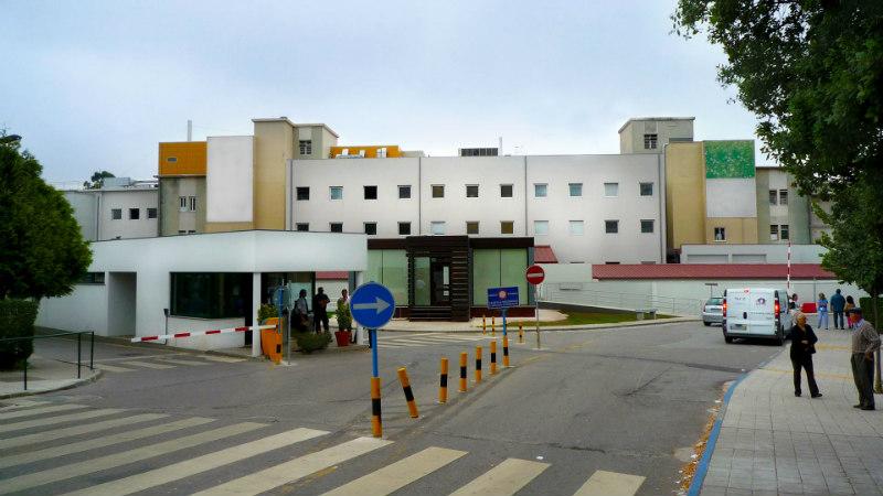 Diretor clínico sai se orçamento de estado não contemplar obras no hospital de Gaia