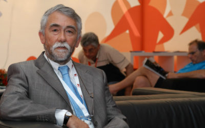 """""""A culpa do elevado tempo de espera para consulta está na falta de recursos humanos"""", afirma Prof. João Morais"""