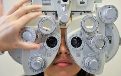 """Optometristas """"indignados"""" com medida do governo no rastreio visual das crianças"""
