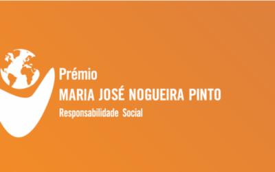 Candidaturas ao Prémio Maria José Nogueira Pinto já arrancaram