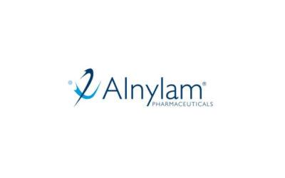 Alnylam recebe aprovação na UE para tratamento da amiloidose hereditária