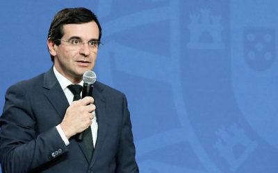 Ministro da Saúde congratula-se com bons resultados de Portugal na luta contra VIH