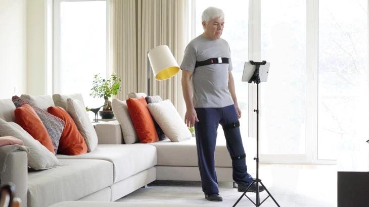 Projeto de terapeuta digital para a fisioterapia já captou 3,72 milhões de euros de investimento