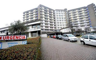 Hospital de Guimarães autorizado a contratar 63 novos profissionais