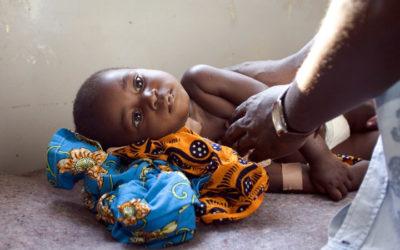 Medicamento que cura malária com uma só toma também evita nova infeção