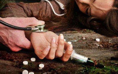 Overdoses fatais aumentam doações de órgãos