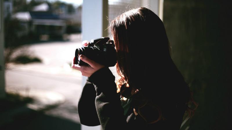 Instituto Politécnico de Leiria promove workshop de fotografia para pessoas cegas