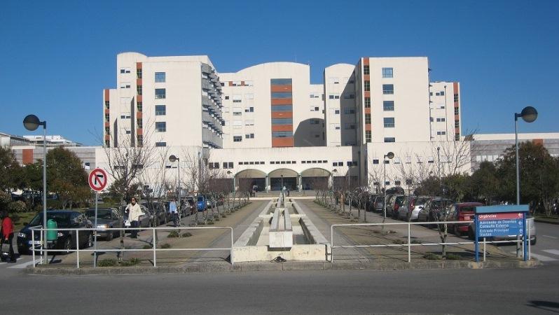 """SIM denuncia """"situação"""" lamentável vivida no Centro Hospitalar de Tondela-Viseu"""