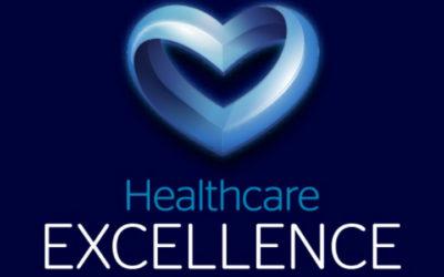 Abertas candidaturas para o Prémio Healthcare Excellence 2018