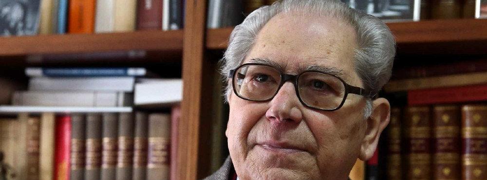 António Arnaut dá nome a Observatório criado para defender Serviço Nacional de Saúde