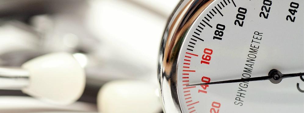 Sociedade Portuguesa de Cardiologia alerta para aumento de casos de hipertensão arterial