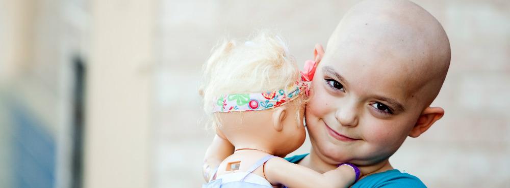 Cancro é a principal causa de morte nas crianças, mas Portugal continua sem registo nacional