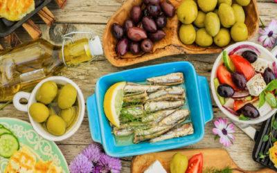 Manifesto pela Dieta Mediterrânica pede condições para adesão de mais pessoas