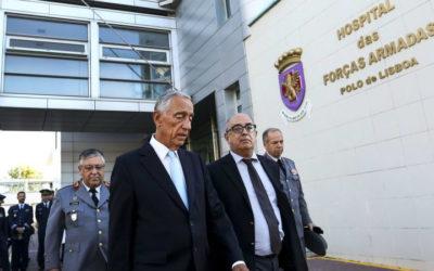 Hospital das Forças Armadas vai realizar cirurgias para reduzir espera no SNS