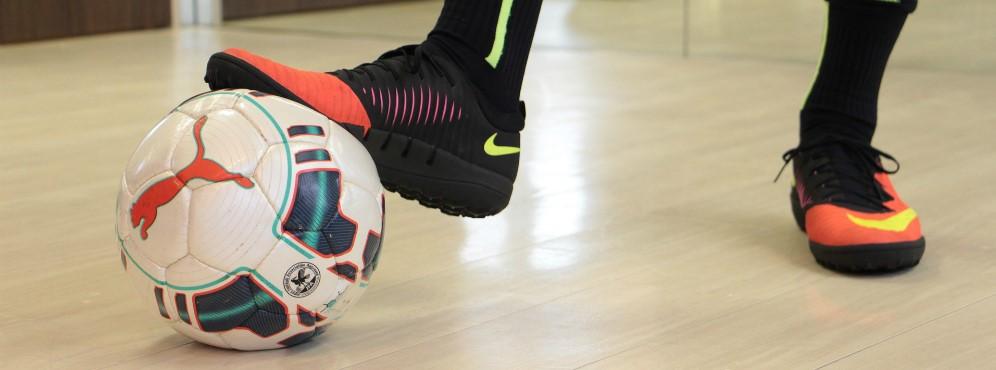 Portugal apresenta equipa para competir no Campeonato Europeu de Futsal para Pessoas com Diabetes