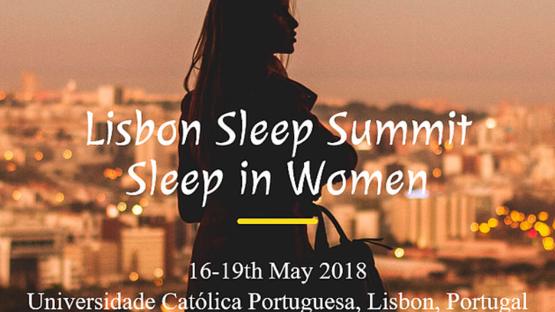Lisboa recebe a Sleep Summit, um congresso pioneiro sobre o sono