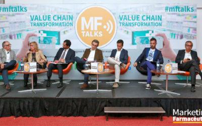 MF Talks: Cadeia de valor muda quando o doente passar a ser tratado como cliente