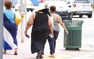 Associação de doentes obesos defende reativação de centros de tratamento