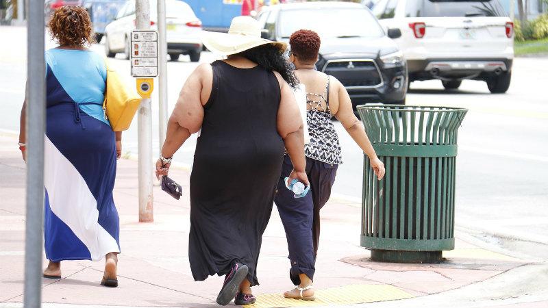 Obesidade aumentou mais nas zonas rurais do que nas urbanas